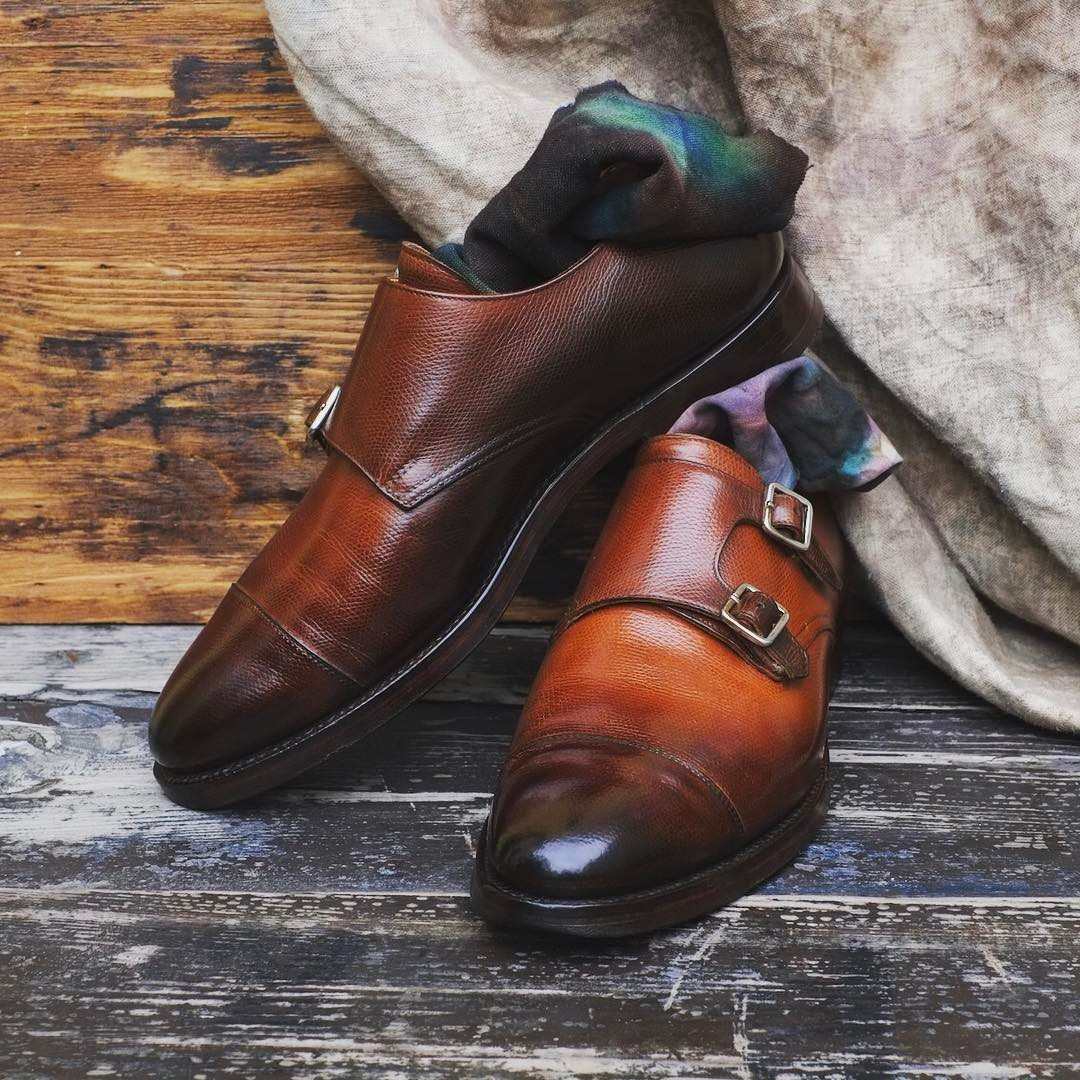 """The best ideas come to me when I polish my shoes in the morning"" – Johannes Brahms #waproo #shoecare #leathercare #waterproofing #shoeconditioning #shoepolish #melbourne"