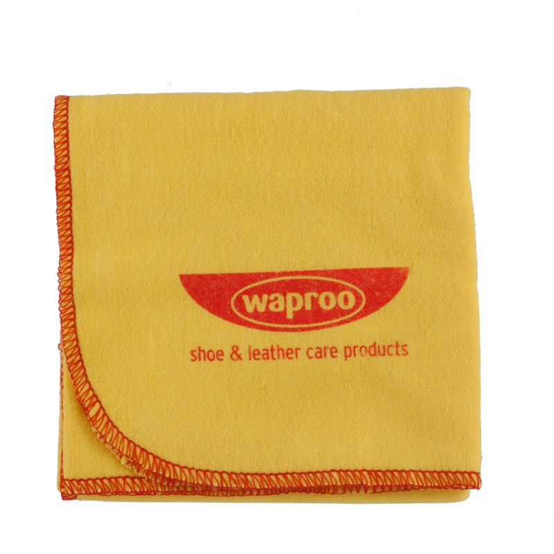 Waproo Product Polish Cloth