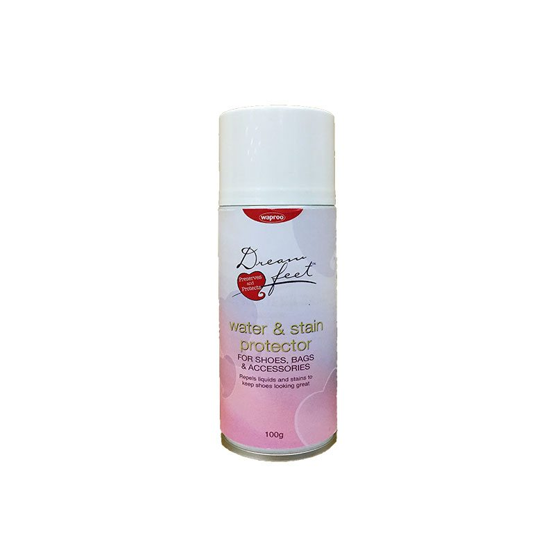 Waproo Product Dreamfeet Water & Stain Protector