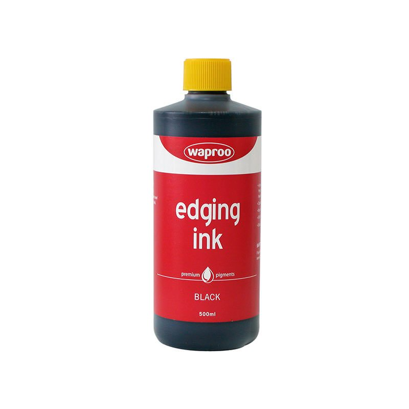 Waproo Product Edging Ink