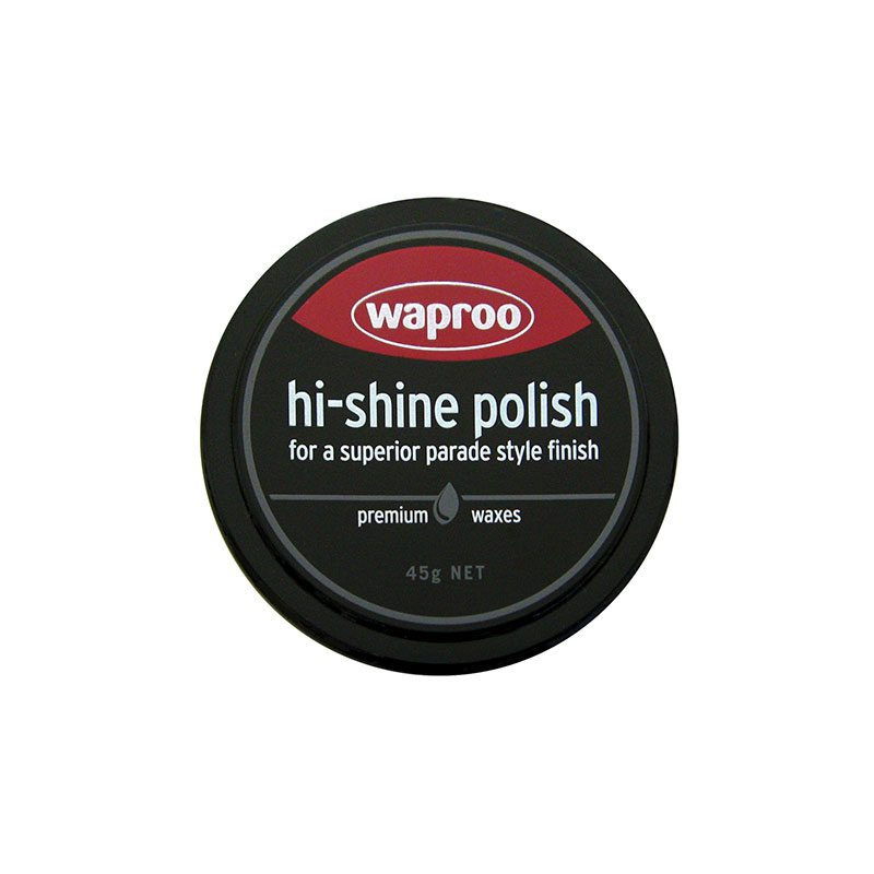 Waproo Product Hi-Shine Polish