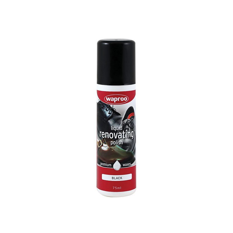 Waproo Product Liquid Renovating Polish