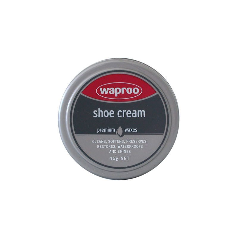 Waproo Product Shoe Cream