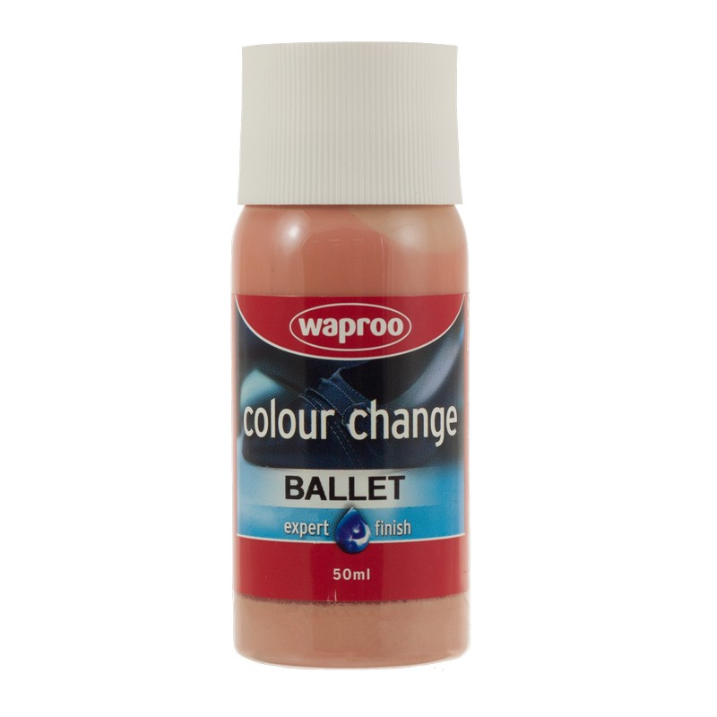 Colour Change - Waproo Australia\'s Best Shoe & Leather Care Manufacturer