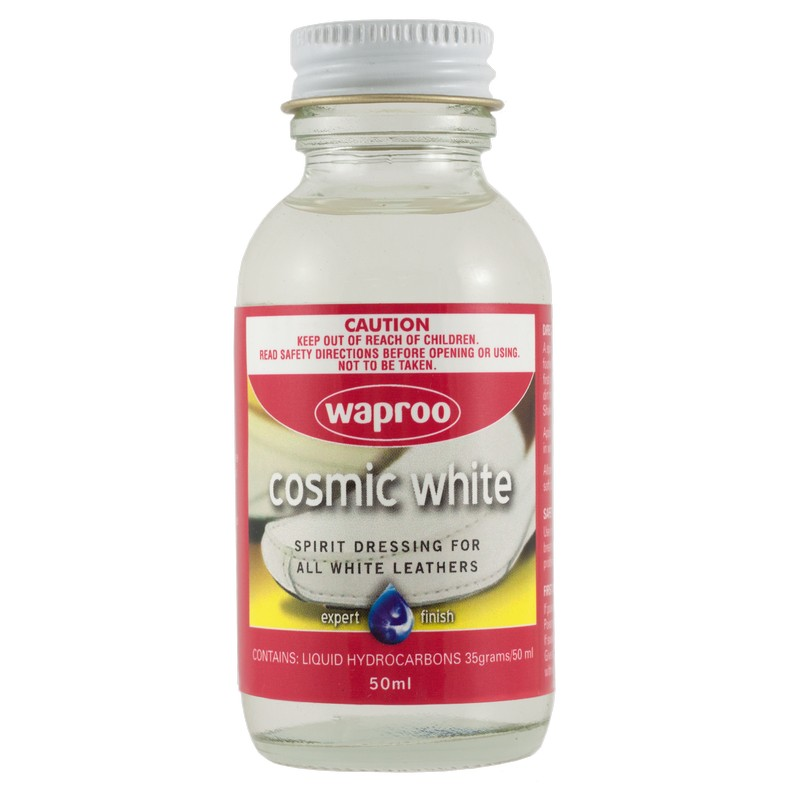 Waproo Product Cosmic White