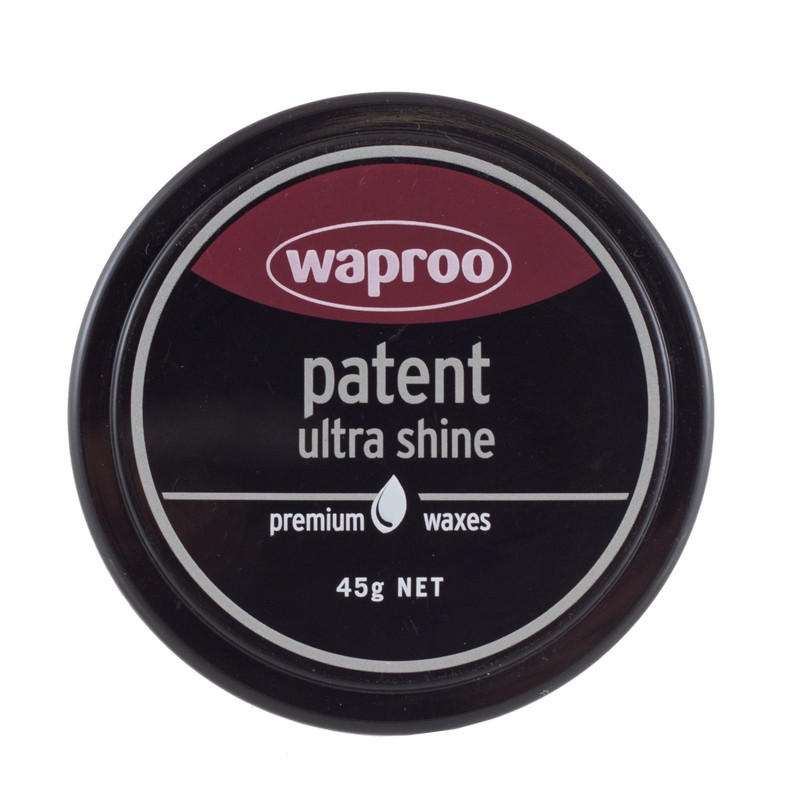Waproo Product Patent Ultra Shine