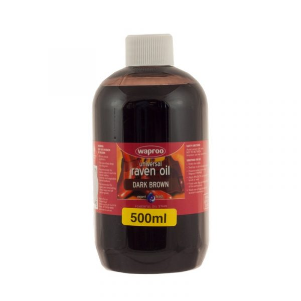 WP3631-raven- oil-dark-brown-500ml