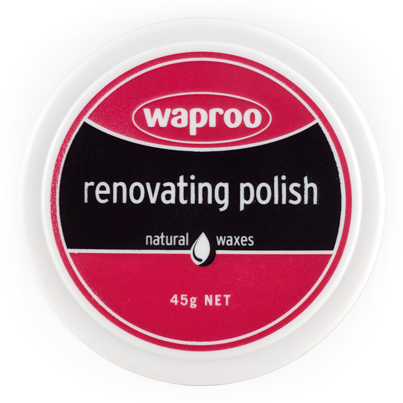 Waproo Product Renovating Polish
