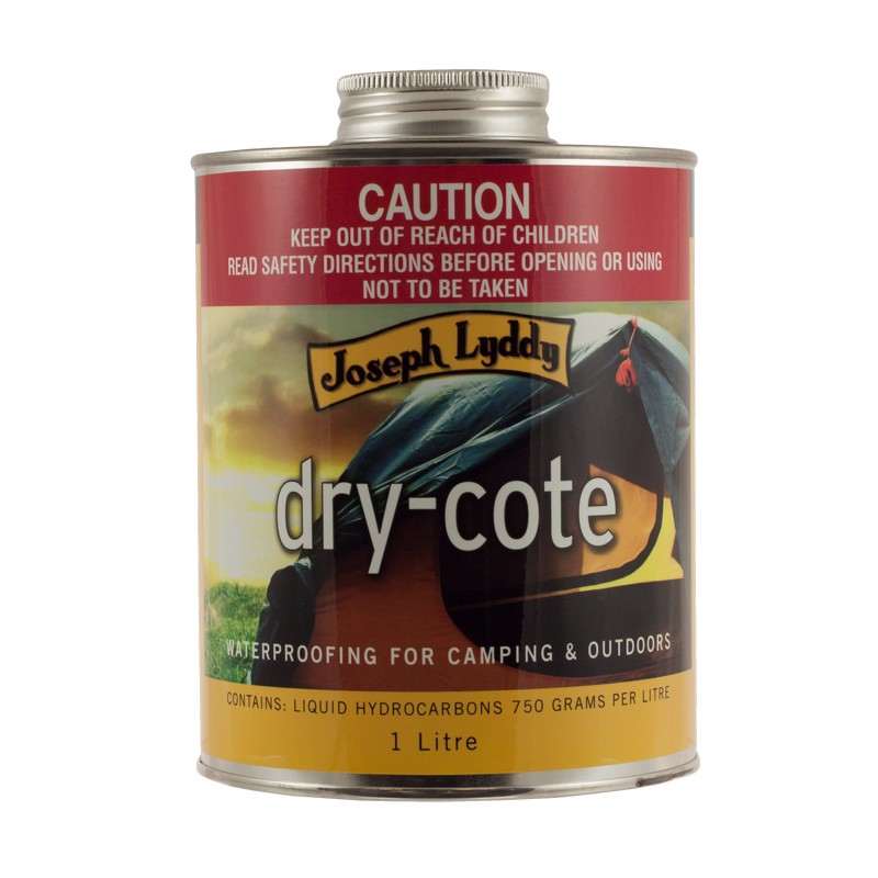 Waproo Product Dry-Cote