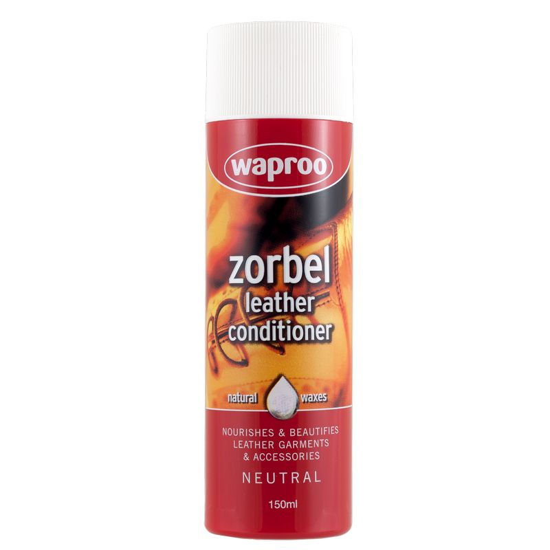 Zorbel leather conditioner 150ml
