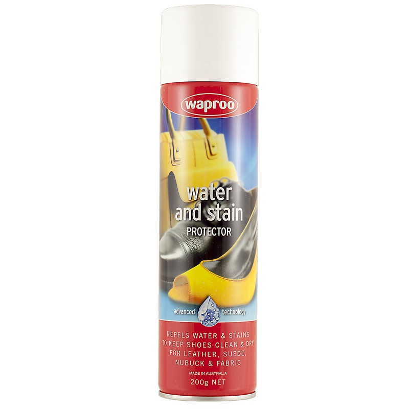 Waproo Product Water & Stain Protector