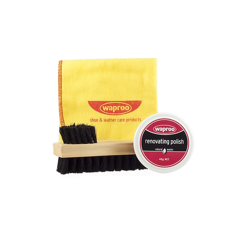 Waproo Product Polishing Kit